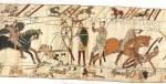 Bayeux tapestry Harold
