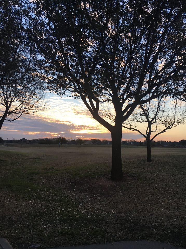 Life in Abilene, Texas