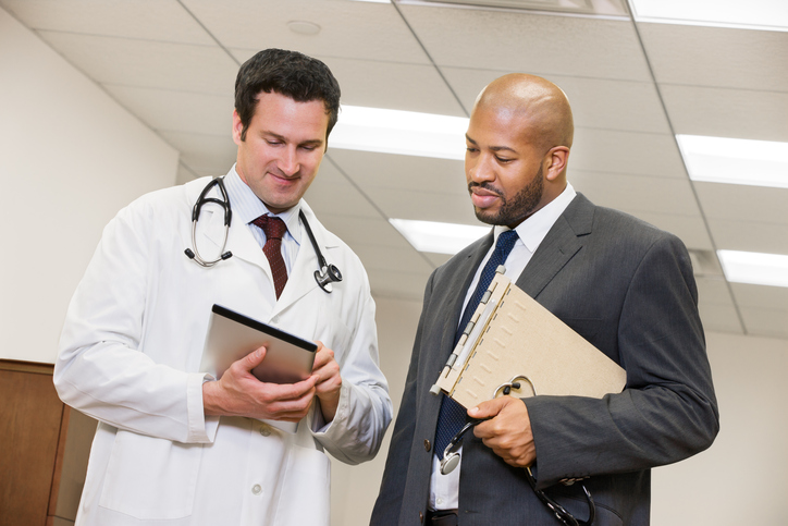 MHA Jobs Are in Demand: A Growing Need for Healthcare Administrators