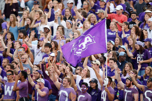 Cheer From Anywhere Acu Athletics Go Wildcats
