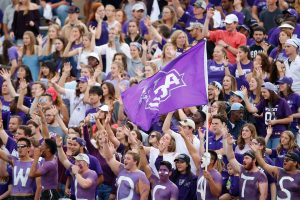 Cheer from Anywhere: ACU Athletics — Go Wildcats!