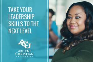 Take Your Leadership Skills to the Next Level: 5 Ways to Shine