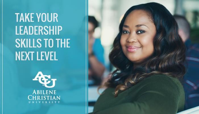 Online Leadership Graduate Student