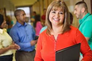 Career Options with a Master of Education in Higher Education