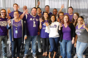 What It Means to Join the ACU Family
