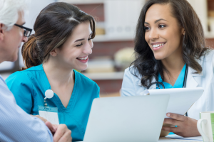 Understanding the Benefits of Earning a DNP Degree