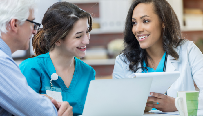 The benefits of earning a DNP