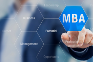 Why Get an MBA?