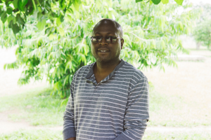 ACU Student Spotlight: Meet ACC's Sydney Mhango