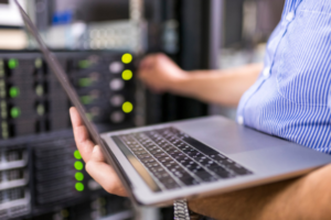 Career Outcomes with a Bachelor's Degree in IT Administration