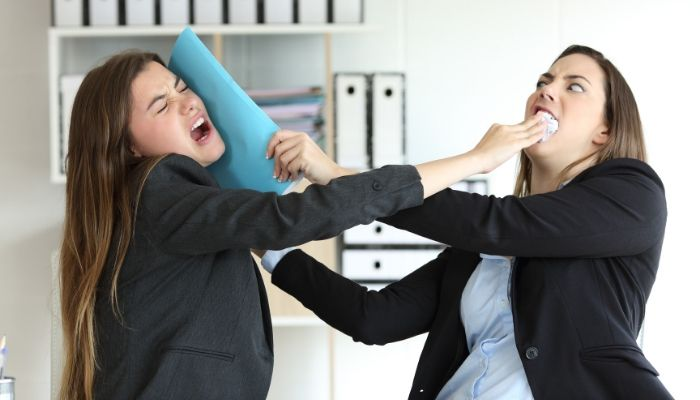 Tips to Resolve Conflict at Work