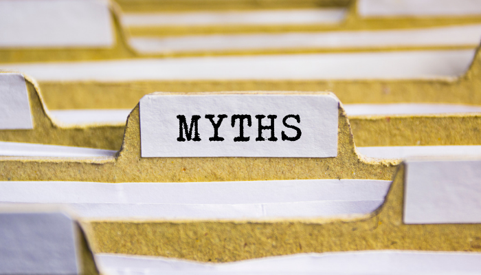myths file folders