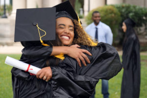 5 Reasons a Bachelor's Degree Makes Sense