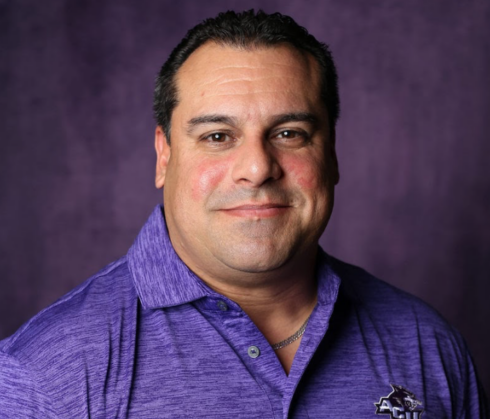 Joe Feliciano, Program Director of online Information Technology Administration programs for ACU Online