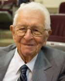 ACU Remembers: Judge Jack Pope