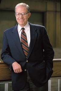 Dr. Charles Siburt