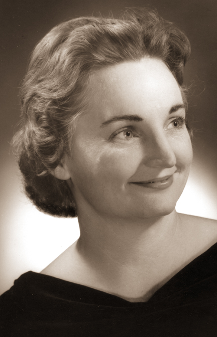 Dewby earned a bachelor's degree in music education from ACU in 1950.
