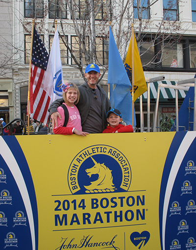 Koy Roberts Boston Marathon 2014 400x600