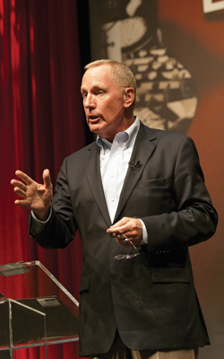 Abilene Christian University Max Lucado speaker