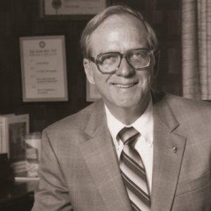 J C Brockman