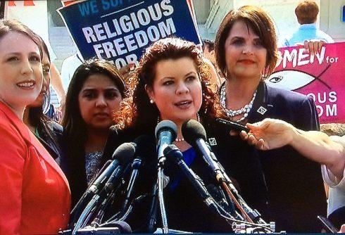 Alumna's firm wins U.S. Supreme Court case