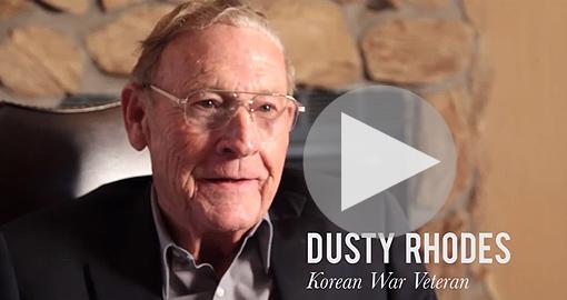 Dusty Rhodes video