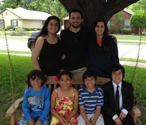 badillo family