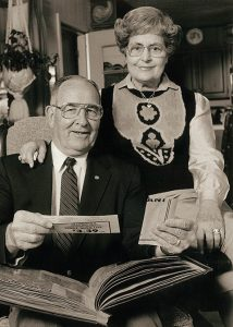 Garvin and Judy Beauchamp
