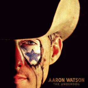 Aaron Watson Album Cover 6x6 96