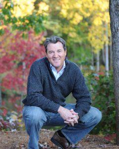 Hal Runkel ('00) is author of ScreamFree Parenting