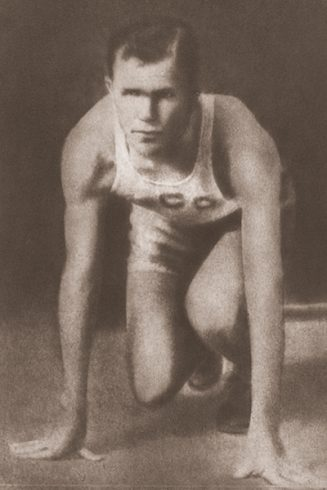 Elmer Gray was the first ACU student-athlete to compete in the U.S. Olympic Trials for track and field. He finished fifth in the semifinals of the 800-meter run in 1932.