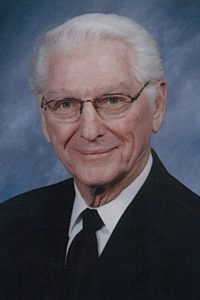 Harold Lipford obit photo