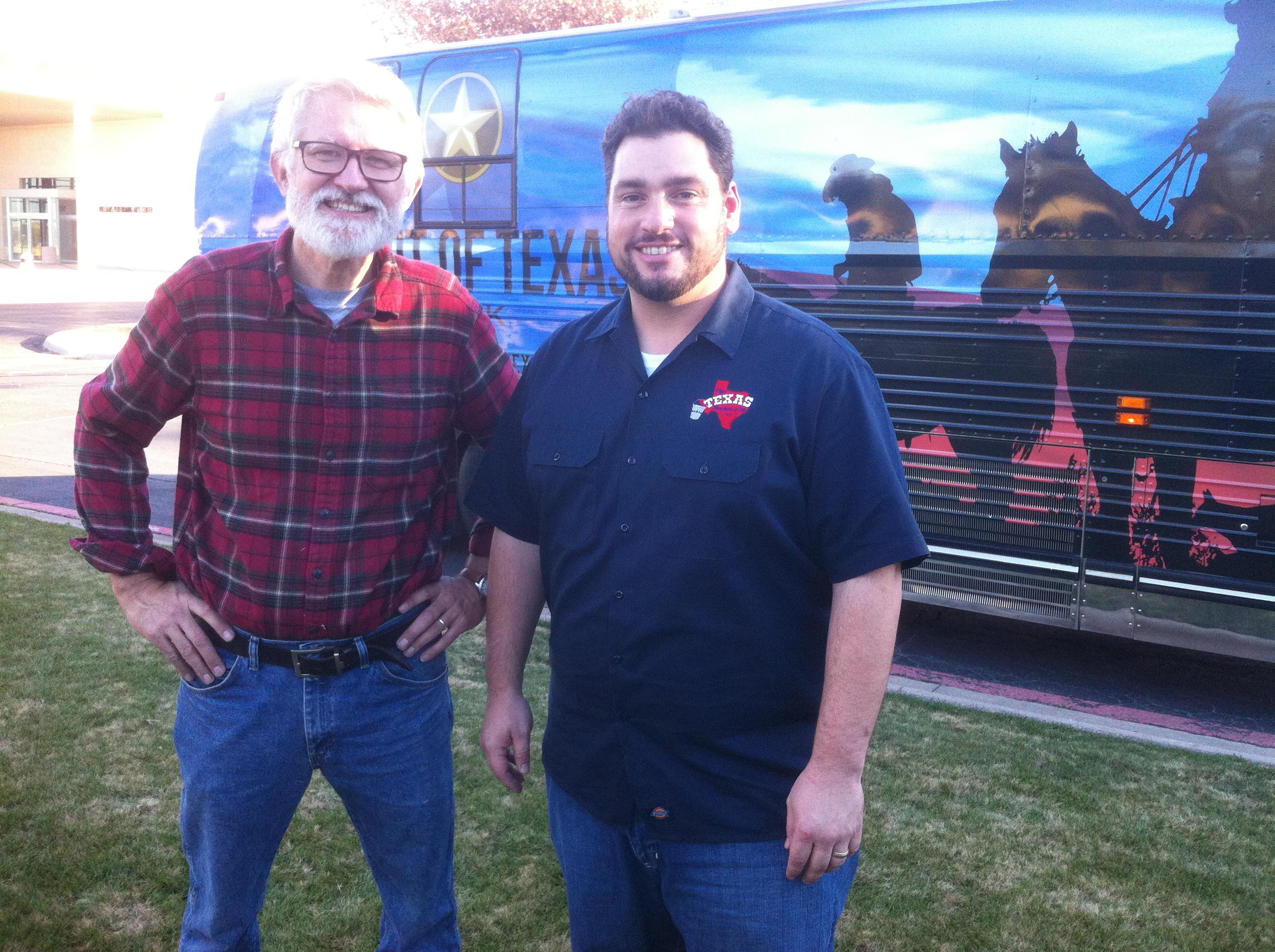 Jacob S Dream Lands On The Texas Bucket List Acu Today Abilene Christian University Acu Today Abilene Christian University