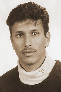 Jeev Singh helped ACU win the 199_ NCAA Division II national title, then qualified for the Masters in ____.