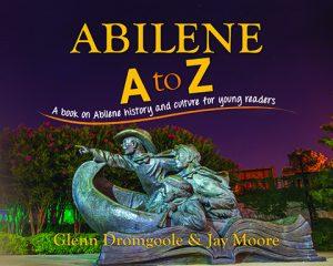 Abilene A to Z 5x4 96