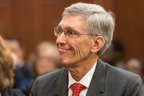 Dr. H. Jeff Kimble