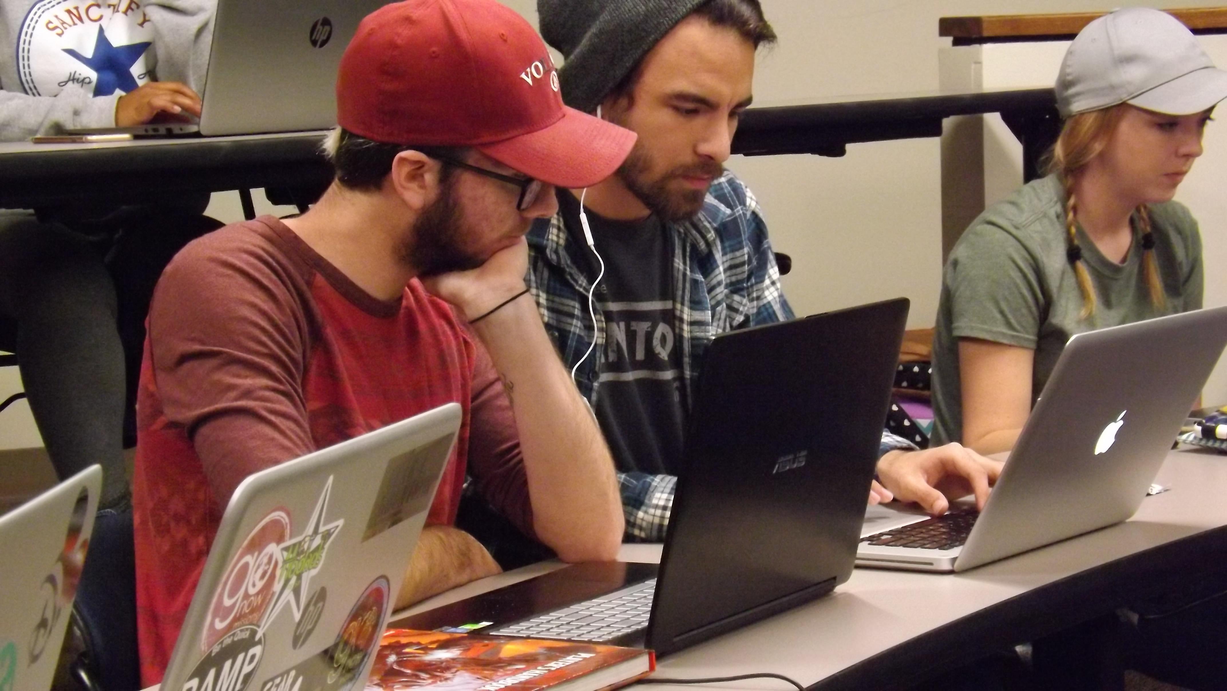 Princeton Review recognizes ACU's game design program