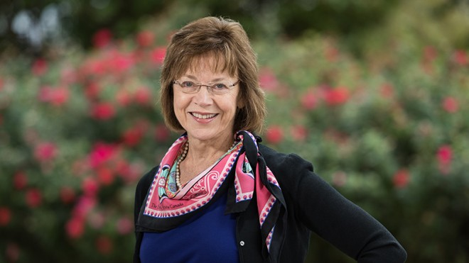 Janice Massey, M.D., ('68) was Duke University's first female professor of neurology.