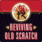 Reviving Old Scratch