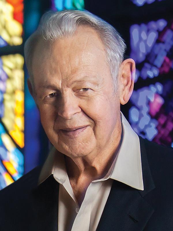 Dr. Tony Ash