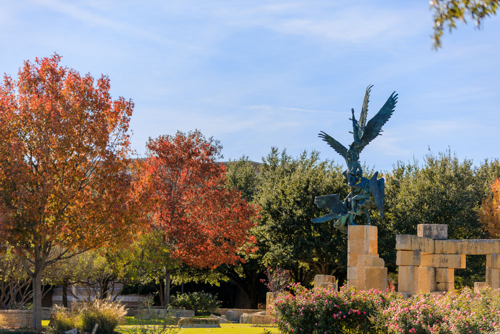Abilene Christian University has renewed and expanded its energy conservation plan with Cenergistic.