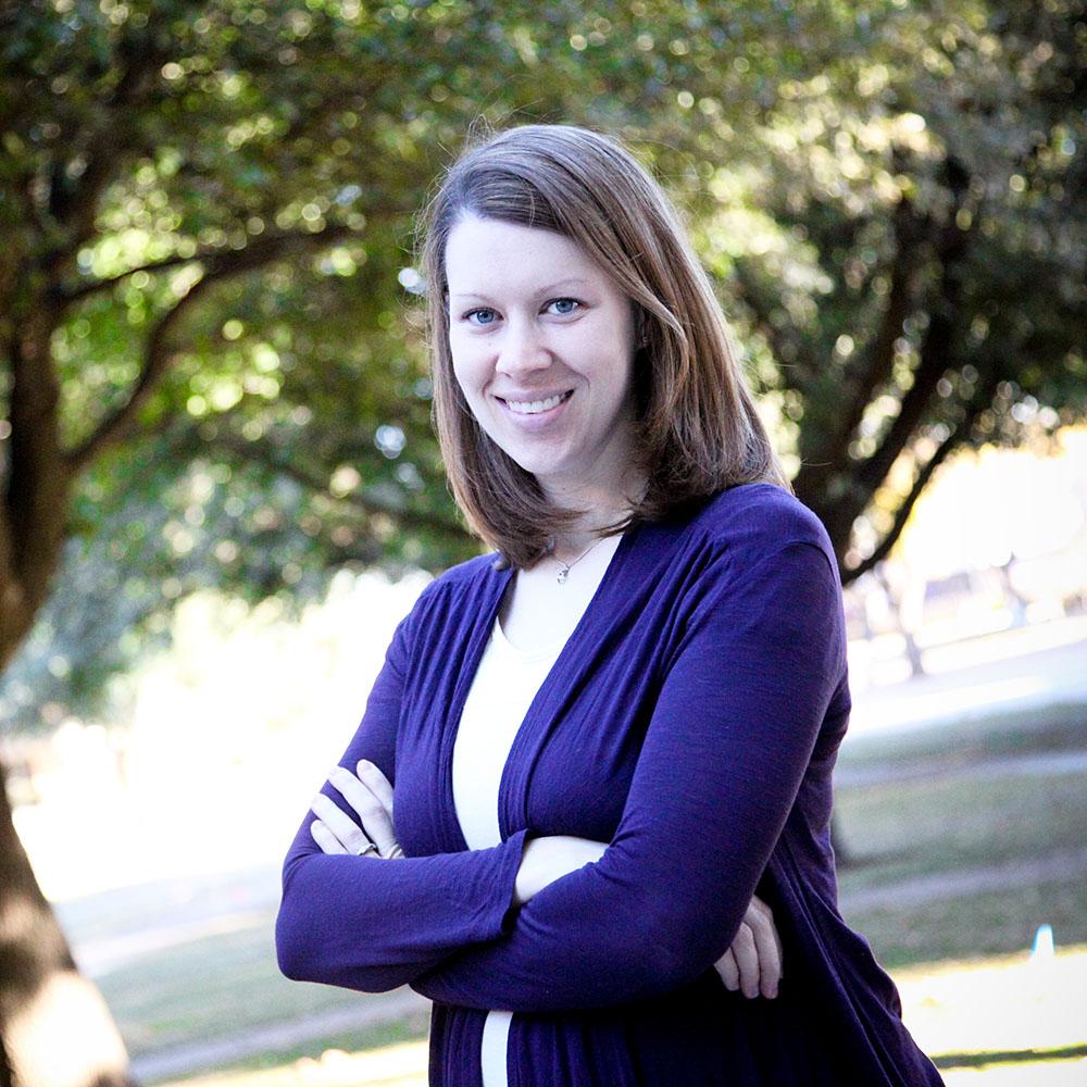 Dr. Rebecca Hunter