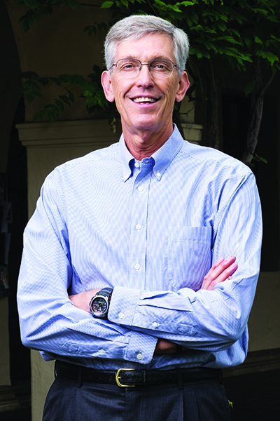 Jeff Kimble