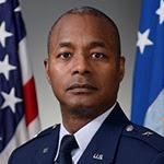 """Brig. Gen. Farris """"Carlos"""" Hill"""
