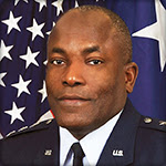 Lt. Gen. Ronnie Hawkins