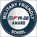 2019 Military Friendly School