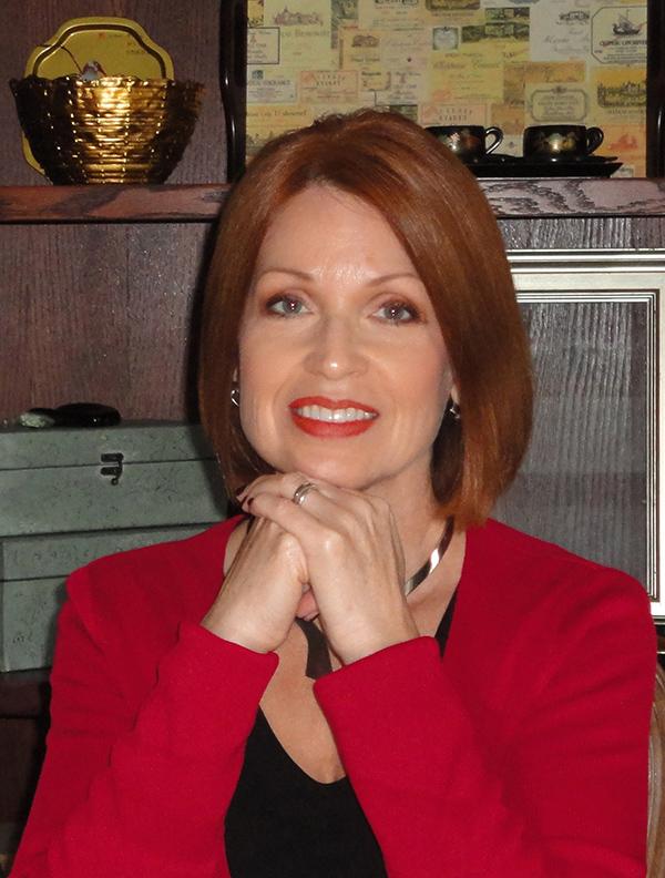 Dr. Katharine McMillan