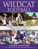 Wildcat Football book cover