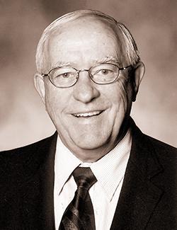 Willam J. Teague