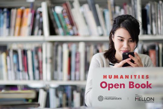 humanities-open-book